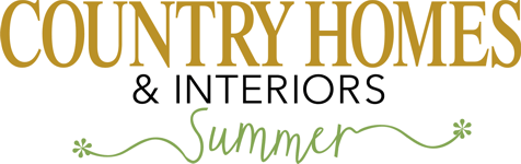 Country Homes & Interiors Summer