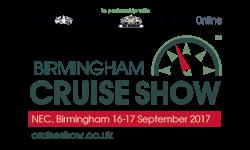 Cruise Show Birmingham 2017