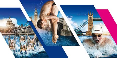 Euro Aquatics Championships Tickets