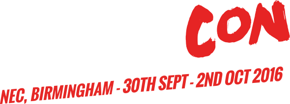 HeavyCon Tickets - NEC, Birmingham 30th Sept to 2nd Oct