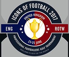 ICONS OF FOOTBALL UK