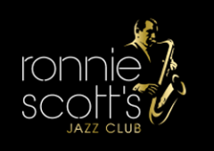 Ronni Scotts Jazz Club