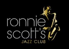 Ronni Scotts Jazz Club